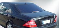 Autofolien - Sonnenschutz